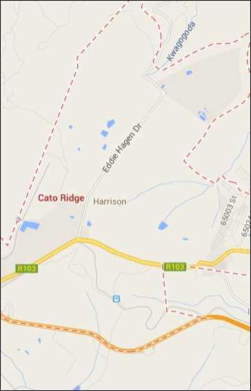 Cato Ridge2