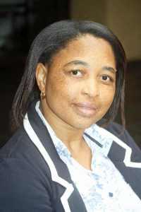 Bonisiwe Ngcobo-Gcwensa