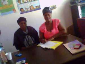 Paralegal Officers @ Work