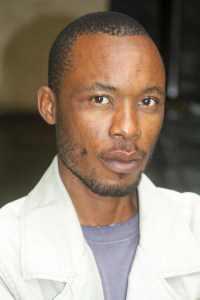 Muzi Mkhize-KwaXimba